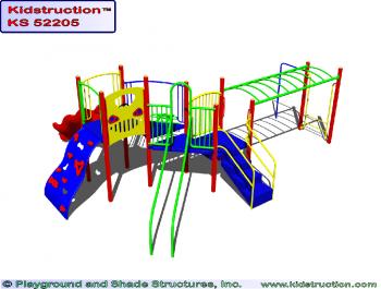 Playground Model KS 52205